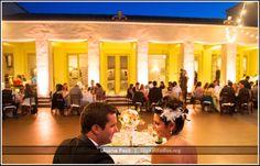 Marbella Country Club - wedding - San Juan Capistrano