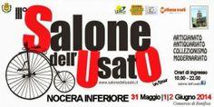 AccadeinCampania: Salone dell'Usato a Nocera Inferiore 2014