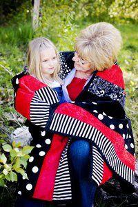Cuddle Soft Kit Gallery | Minky blanket gallery