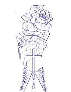 Arm Tattoos Drawing, Chest Tattoo Drawings, Tattoo Outline Drawing, Cool Chest Tattoos, Tattoo Design Drawings, Half Sleeve Tattoo Stencils, Half Sleeve Tattoos Designs, Forearm Sleeve Tattoos, Family Tattoo Designs