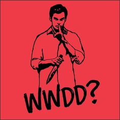 Pictures of WWDD Dexter T-Shirt