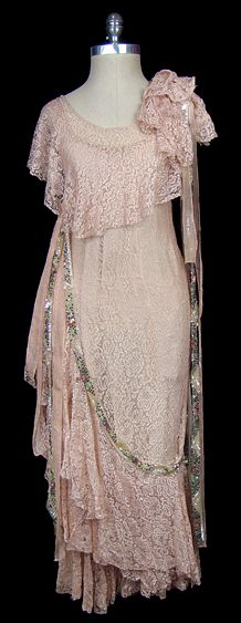 Dress 1915 The Frock