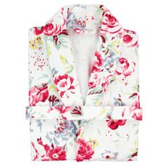 Greenwich Rose Dressing Gown