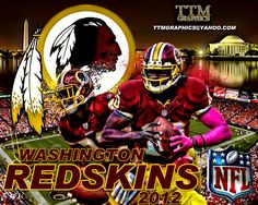 images of redskins | Washington Redskins Wallpaper by tmarried