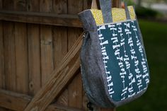 Super Tote! | Flickr - Photo Sharing!