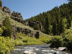 Teton River Confluence Ranch | Live Water Properties | Ranches for Sale in Wyoming, Montana & Colorado