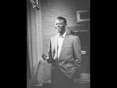 NAT KING COLE L-O-V-E - YouTube