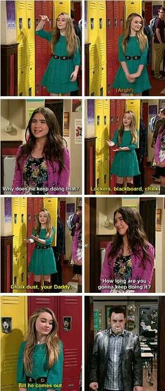 maddy and tay girl meets world Watch girl meets world online: watch full length episodes, video clips, highlights and more.
