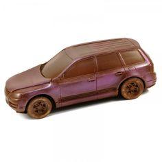 #Chocolate #car #Volkswagen #Touareg #angelinachocolate
