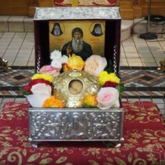 David, Religious Icons, Orthodox Icons, Miraculous, Toy Chest, Lunch Box, Toys, Saints, Decor