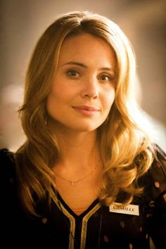 """The Originals -- """"Tangled Up in Blue"""" -- Image Number: -- Pictured: Leah Pipes as Cami -- Photo: Bob Mahoney/The CW -- © 2013 The CW Network, LLC. All rights reserved The Originals Episode 1, The Originals Camille, The Originals 3, The Originals Characters, Charles Michael Davis, Vampire Diaries Spin Off, Vampire Diaries The Originals, Danielle Campbell, Catwoman"""