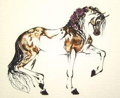 Sarah Lynn Richards - Original Watercolors