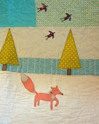 fox quilt - Google Search