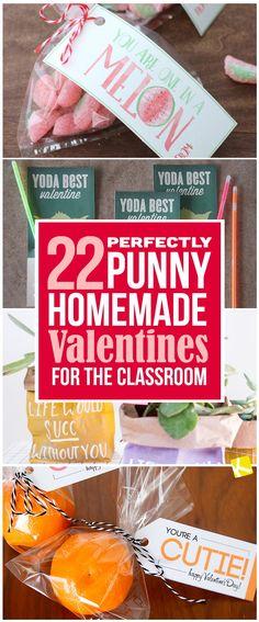 22 Valentine Puns fo