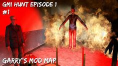 GMI Hunt Episode 1 #1 [Garry's Mod] - Ein heimgesuchter Ort - Let's Play...