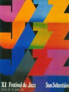 Festival de Jazz - San Sebastian, 1976