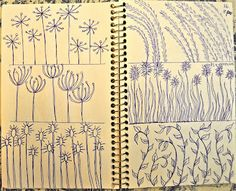 We located the Sketch Books today that I took along to Yellowstone. Click Images to Enlarge: Paul Harvey in the Tetons . Doodle Patterns, Zentangle Patterns, Quilt Patterns, Tangle Doodle, Doodles Zentangles, Longarm Quilting, Free Motion Quilting, Bird Quilt, Machine Quilting Designs