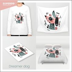 Dreamer dog / Perrito soñador Un perrito soñador busca un lugar calentito y con mucho amor. Shop Argentina: http://soytrafico.com/superdd Rest of the world:https://society6.com/superdd/ Art Prints . Framed Art Prints . Canvas Prints . iPhone & iPod Cases . Stationery Cards . iPad Cases . Clear iPhone Cases and more! Society6 #society6 #superdd TRÁFICO #soytrafico Society6 TRÁFICO #dog #chien #perrito #love #amour
