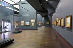 La galerie des impressionnistes quelques instants avant la fermeture du Musée d'Orsay