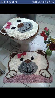 Crochet Dolls, Crochet Baby, Animal Rug, Knit Rug, Latch Hook Rugs, Rainbow Crochet, Car Upholstery, Nursery Rugs, Diy Arts And Crafts