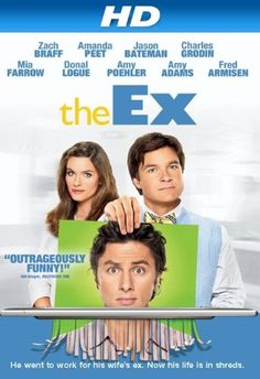 News The Ex (Unrated) [HD]   buy now     $3.99 [ad_1]  [ad_2]... http://showbizlikes.com/the-ex-unrated-hd/
