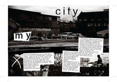 magazine double page spread # skateboarding