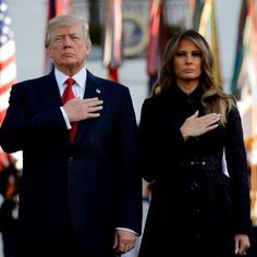 President Trump & First Lady Malania 🇺🇸 Greatest Presidents, American Presidents, Donald Trumph, Melina Trump, Patriotic Pictures, Presidential History, Trump Is My President, Pro Trump, Trump Train