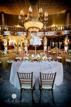 Chiavari Chairs Sweetheart Table Ballrooms Special Events Wedding Reception Venues Marriage