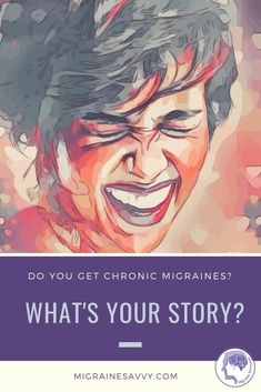 What role do migraines and emotions play in your attacks? Anxiety and panic can be the body preparing, once the migraine is already in play, or it can be. come read Migraine Triggers, Migraine Pain, Chronic Migraines, Migraine Relief, Pain Relief, Migraine Diary, Migraine Doctor, Headache Cure, Headache Remedies