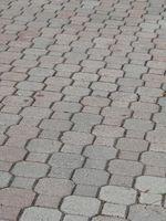 How to make your own driveway pavers..