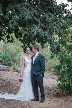 Cassidy and Justy got married at the San Diego Botanic Garden with a Stone Beer theme on a perfect November afternoon. Photos by: Studio Sequoia #wedding #sandiegowedding #sandiegobotanicgarden #gardenwedding #stonebeer #beerthemedwedding #sandiego