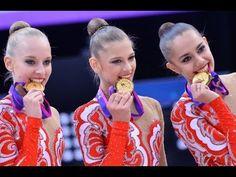 2016 Olympics Rio Competitors! - YouTube
