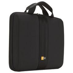 Case Logic INT111 Carrying Case (Attaché) 11.6 Notebook - Bla 89b988327a989