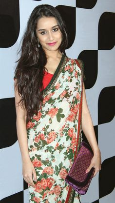 Shraddha kapoor #bollywood #fashion