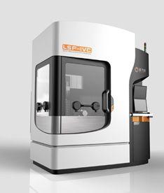 LSF Metal Additive 3D Printer | Red Dot Design Award for Design Concepts