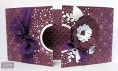 Crafters Companion Create a card `Aurora