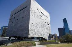 """""""Perot Museum cruises toward millionth visitor milestone"""" via bizjournals.com"""
