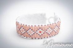 Blog z autorską, ręcznie wyszywaną biżuterią w technice sutasz. Beading, Wedding Rings, Engagement Rings, Blog, Jewelry, Fashion, Enagement Rings, Moda, Beads