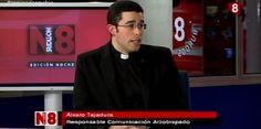 Tajadura responsable Arzobispado de Burgos