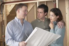 Key preparation for a successful home remodeling project.