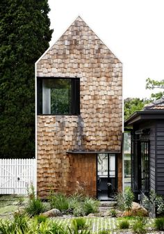Andrew Maynard's Tower House | Decoración