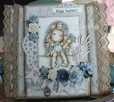 Bente's hobbyblogg