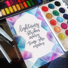 See this Instagram photo by @lyssletters • 336 likes
