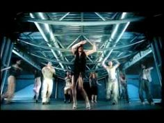 Helena Paparizou - My Number One (Winning Song Of The E.S.C. 2005) [OFFICIAL MUSIC VIDEO]
