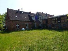 Angebot der Woche +++ Hofgebäude mit Stallungen und Freizeitgrundstück an der Tollense in Altentreptow - auch Mietkauf -->