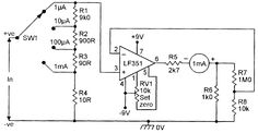 OP-AMP COOKBOOK — Part 4 - Nuts & Volts Magazine - For The Electronics Hobbyist
