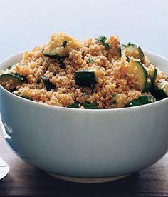10 cous cous recipes