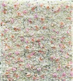 Ścianka kwiatowa na Twoim weselu  Dekoracje Elk Grajewo Pisz Suwałki Gizycko