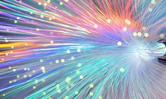 Telecoms regulator puts pressure on BT to open up its network infrastructure, allowing rivals to lay their own ultrafast fibre-optic lines