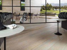 Le parquet céramique (carrelage effet parquet) constitue actuellement une option très intéressante de revêtement de sol.